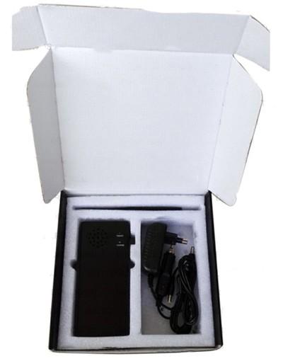 """Коробка, в которой поставляется """"ГПДУ-25"""", изнутри выложена пенопластом для защиты устройства от повреждений во время транспортировки"""