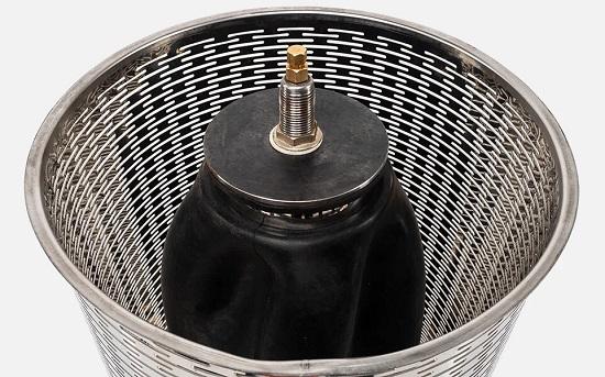 Гидропресс для отжима сока