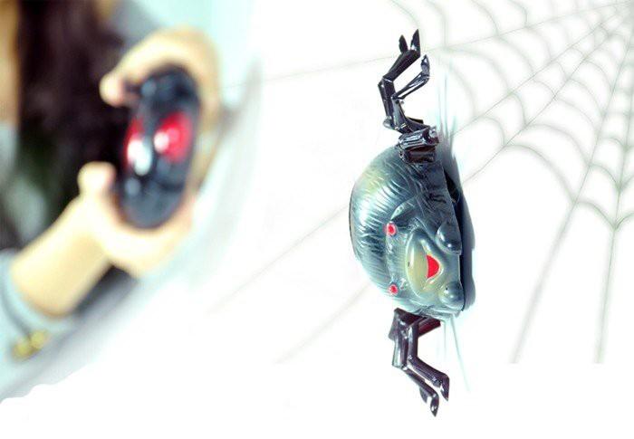 С антигравитационным жуком ваш ребенок будет на седьмом небе от счастья!