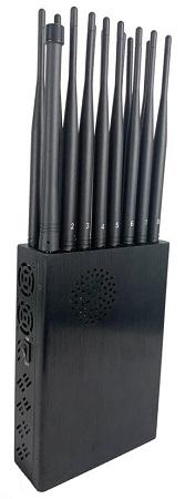 """Подавитель сигналов для сотовых телефонов """"Терминатор 37-5G (16х12)"""""""