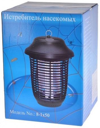 Уничтожитель насекомых Баргузин 8-1x50