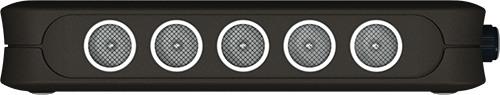 """Ультразвуковые излучатели, используемые в конструкции подавителя """"BugHunter DAudio bda-2 Voices"""", генерируют помехи высокой мощности"""