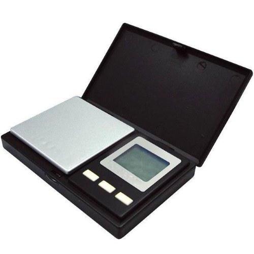 Мини весы mh-100