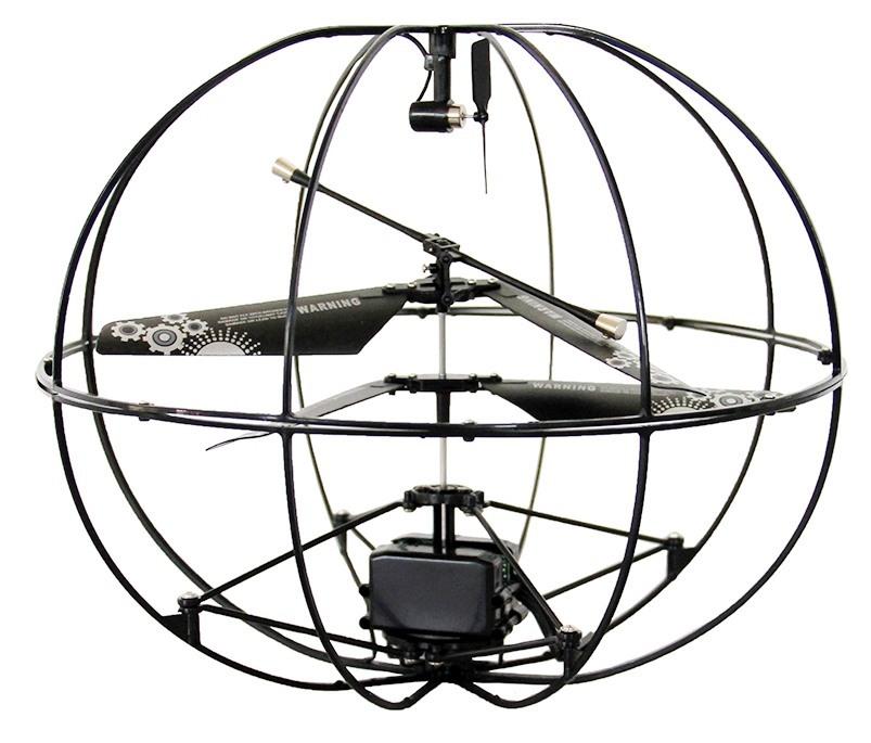 """Вертолет """"Orbit Helicopter"""""""