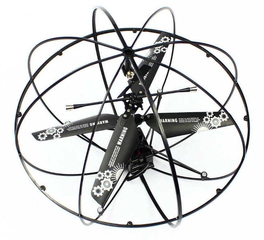 Вертолет Orbit Helicopter не