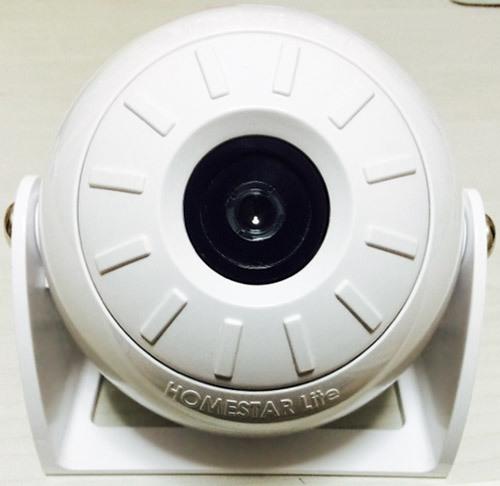 """Домашний планетарий """"HomeStar Lite"""" оснащается качественной японской оптикой"""