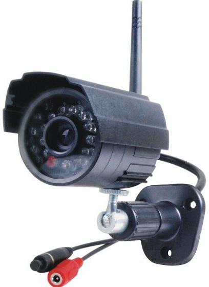 """Видеокамера из комплекта для видеонаблюдения Wi-Fi """"SITITEK Street"""""""