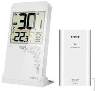 Цифровые термометры rst купить