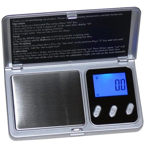 Мини-весы