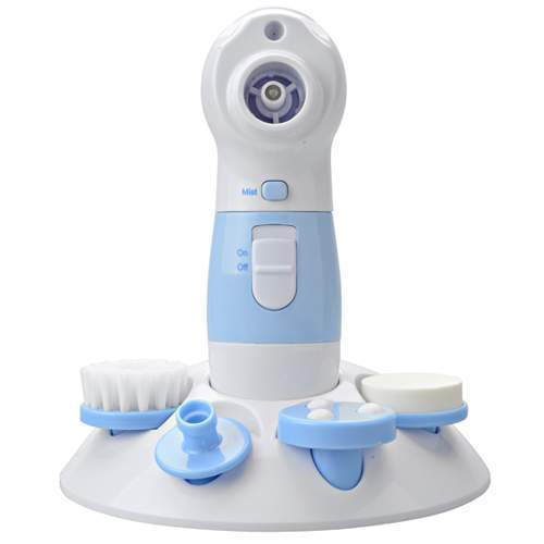 "Gezanne I.T.C. Аппарат для вакуумной чистки кожи лица ""Super Wet Cleaner"""