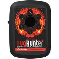"""Обнаружитель скрытых видеокамер """"BugHunter Dvideo Nano"""""""