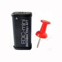 Диктофон цифровой Edic-mini Tiny+ A77 (150ч)