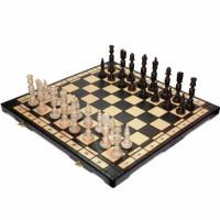 """Шахматы """"Галант"""" деревянные"""