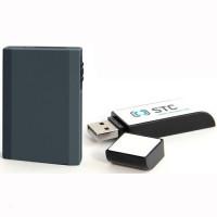 Диктофон цифровой Гном-Нано II Типовая комплектация