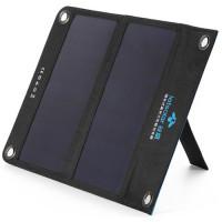 "Зарядное уст-во на солнечных батареях ""SolarBattery 12W"""