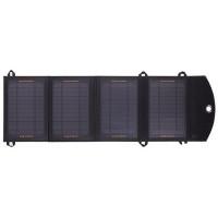 """Зарядное уст-во на солнечных батареях """"SolarPack 14W"""""""
