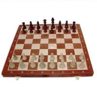 "Шахматы ""Турнирные"" 53х53 см, деревянные"