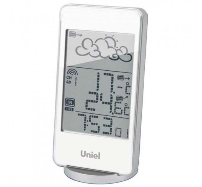 Цифровая метеостанция UTV-82W Uniel