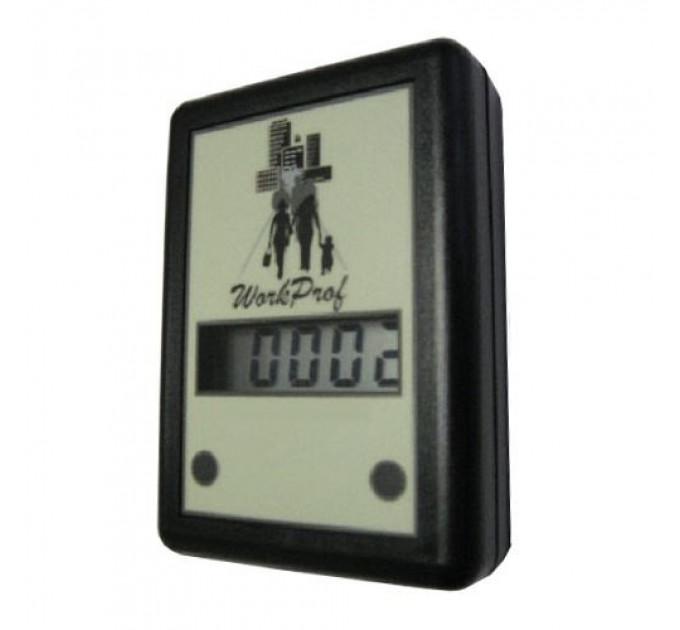 Автономный счётчик посетителей WorkProf+ Battery (CWP-B)