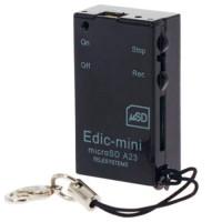 Цифровой диктофон Edic-mini microSD A23