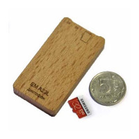 Цифровой диктофон Edic-mini microSD A23L
