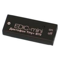 Цифровой диктофон EDIC-mini Tiny+ B70-75