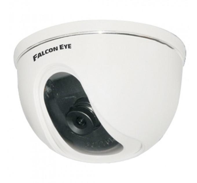 Купольная видеокамера Falcon Eye FE-D80A