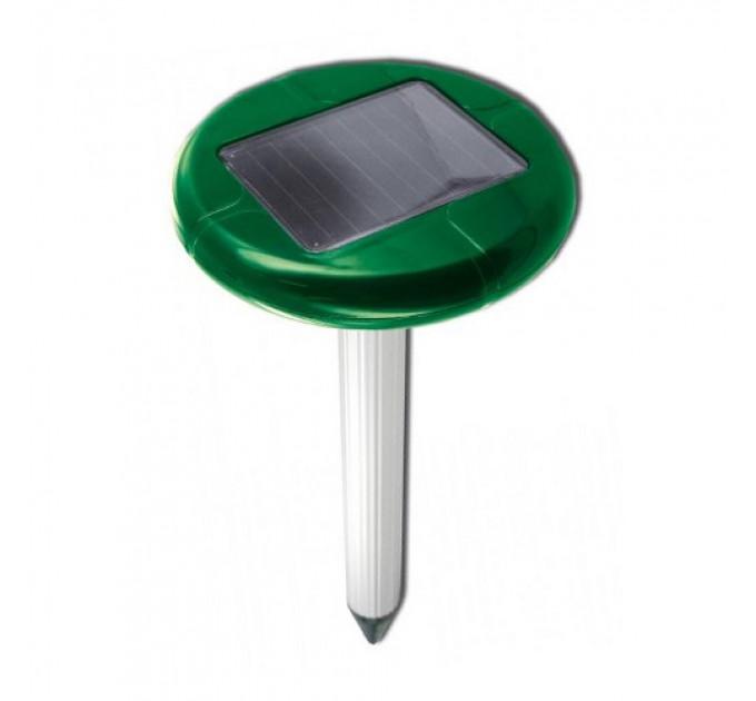Отпугиватель кротов на солнечной батарее Weitech WK0677