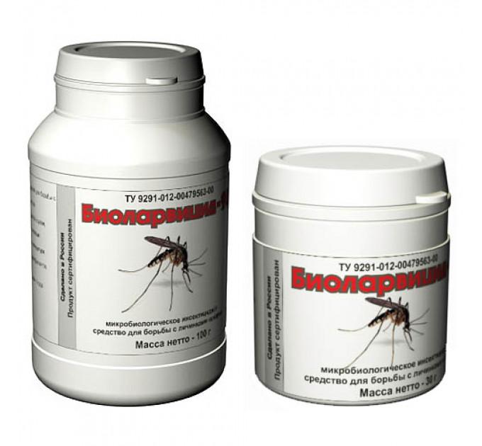 Биоларвицид-100