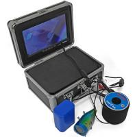 Видеокамера для рыбалки SITITEK FishCam-700 DVR с функцией записи, длина кабеля 30 м
