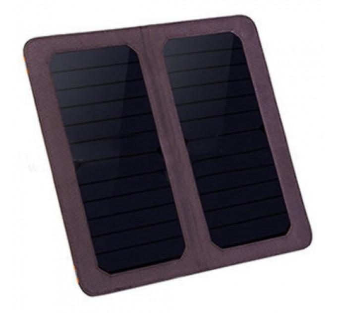 Портативная солнечная панель «Sun-Battery HW-350»