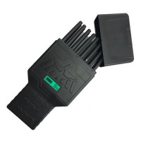 Мультичастотный мобильный подавитель «Терминатор 35-5G (16х12)»