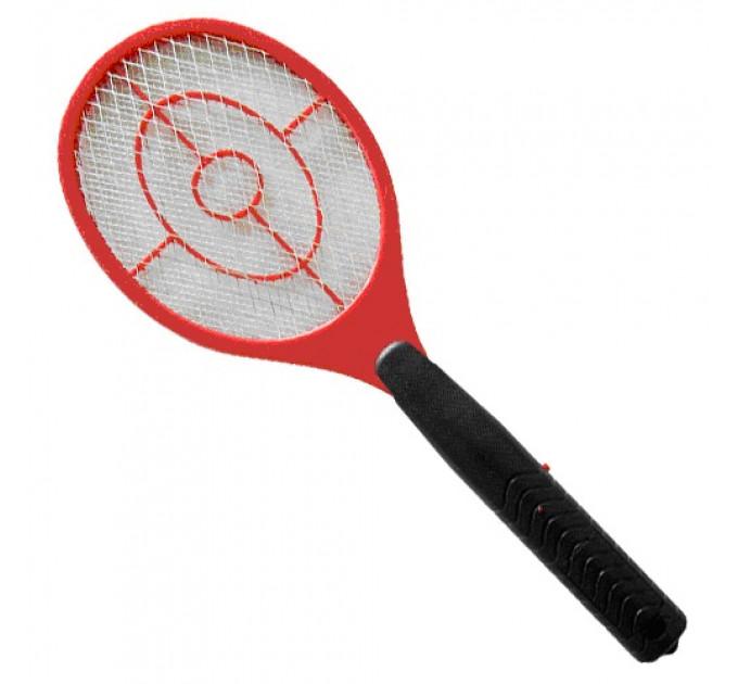 Универсальная ракетка от комаров Weitech WK-0071